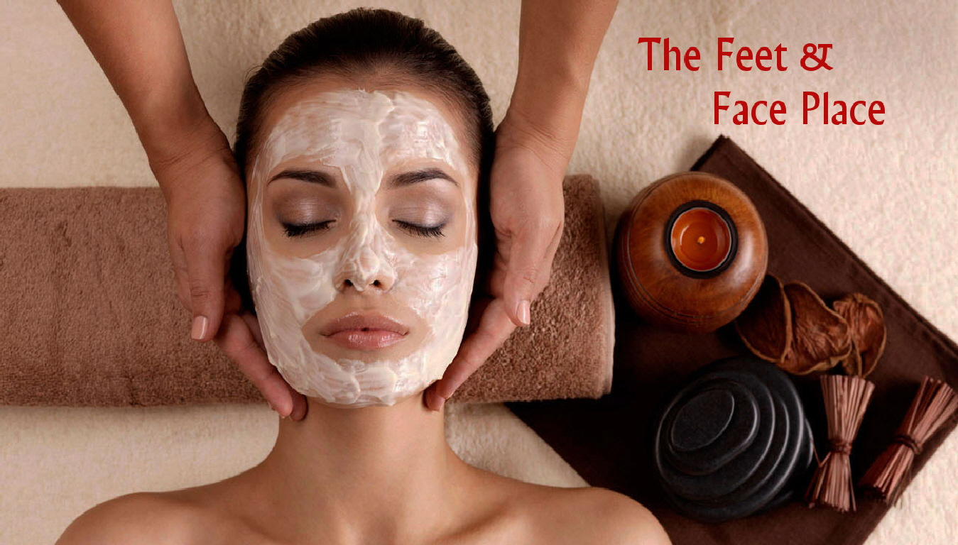 Welcome to the Feet and Face Place!